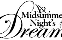 Play Logo: A Midsummer's Night Dream