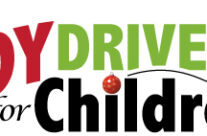 Toy Drive For Children Logo